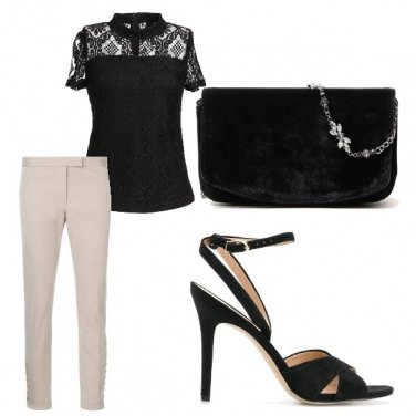 Outfit Total look #131624