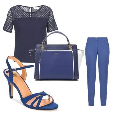 Outfit Total look #131625
