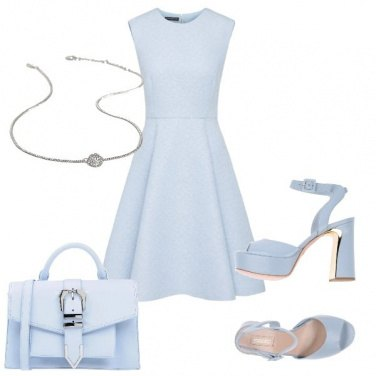 Outfit Total look #131627