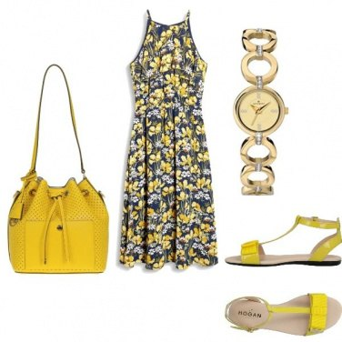 Outfit Total look #131630