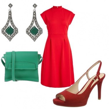 Outfit Total look #131635