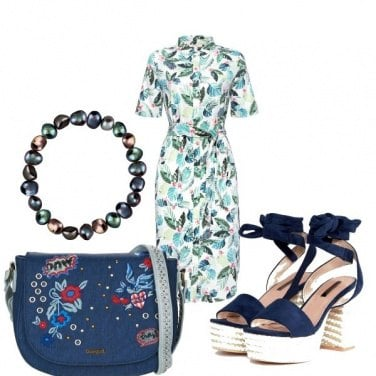 Outfit Total look #131640