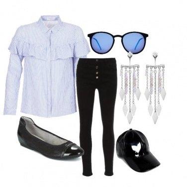 Outfit Bon Ton #7681