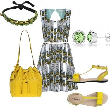 Outfit Total look #131663