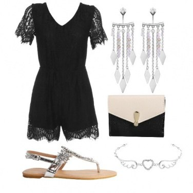 Outfit Chic #10686