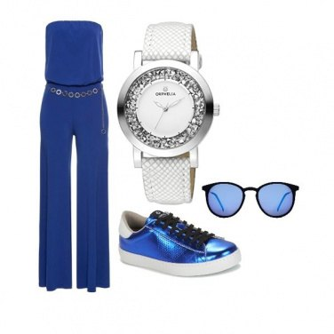 Outfit Chic #10687