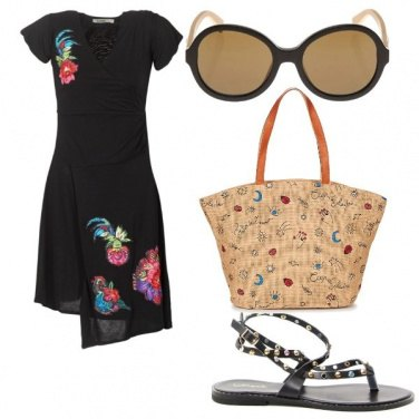 Outfit Total look #131692