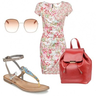 Outfit Total look #131697