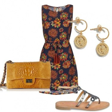 Outfit Total look #131709