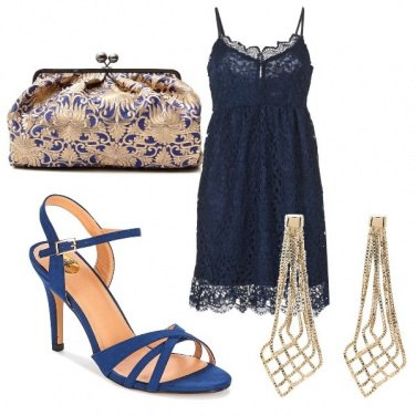 Outfit Total look #131714