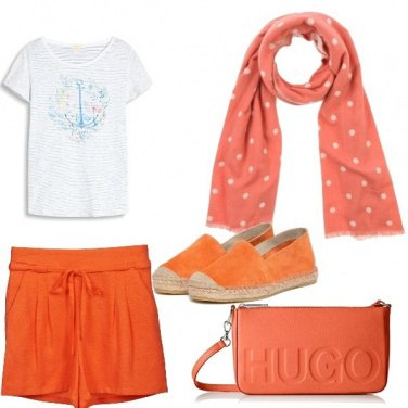 Outfit Urban #5145