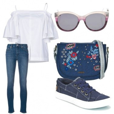 Outfit Total look #131744