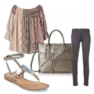 Outfit Total look #131745