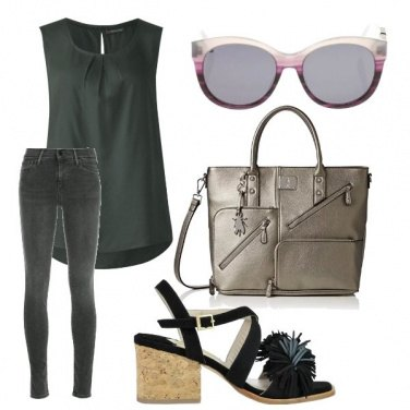 Outfit Total look #131746