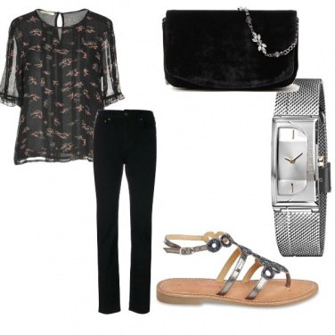 Outfit Total look #131750