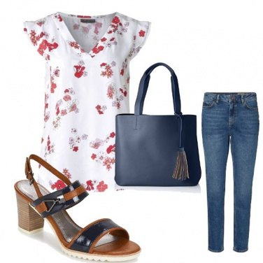 Outfit Total look #131753