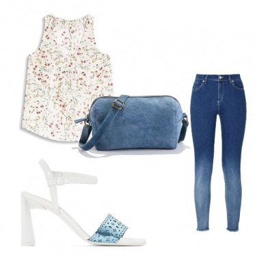 Outfit Total look #131754