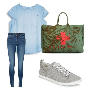 Outfit Total look #131757