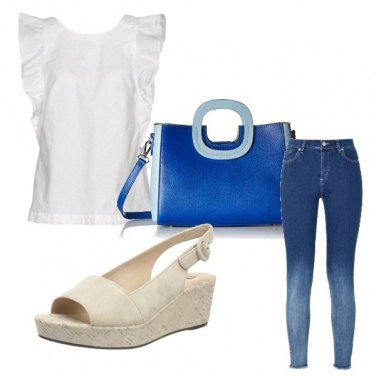 Outfit Total look #131758
