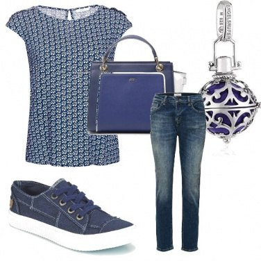 Outfit Total look #131759