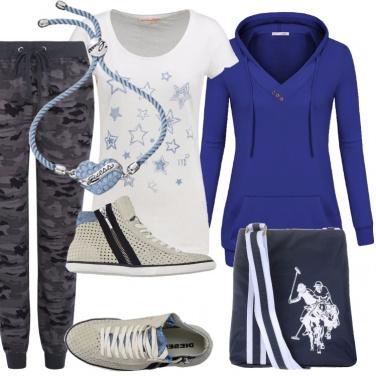 Outfit Una sana passeggiata