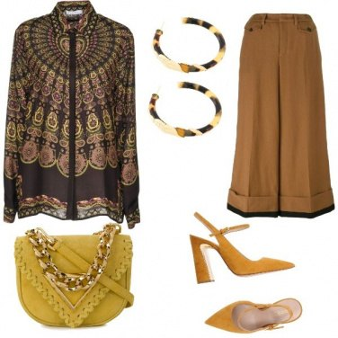 Outfit Chic #10693