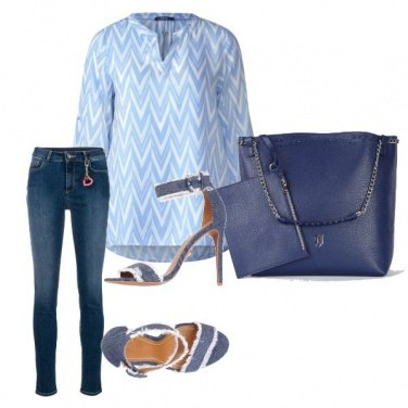 Outfit Total look #131761