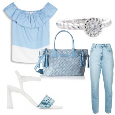 Outfit Total look #131762