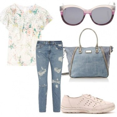 Outfit Total look #131763