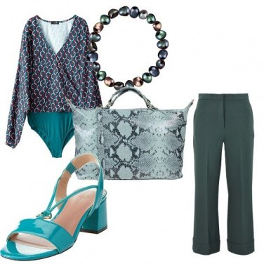 Outfit Total look #131766