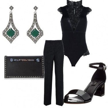 Outfit Total look #131767
