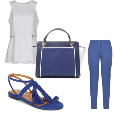 Outfit Total look #131768