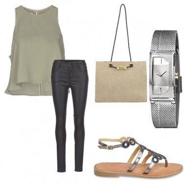 Outfit Total look #131778