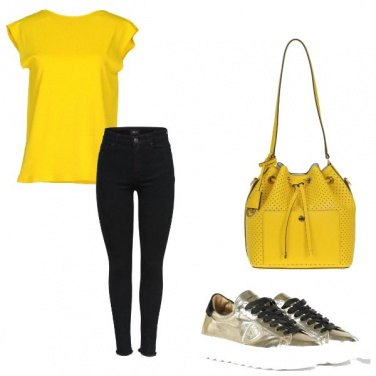 Outfit Total look #131779