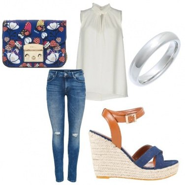 Outfit Total look #131781