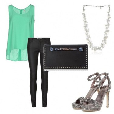 Outfit Total look #131783