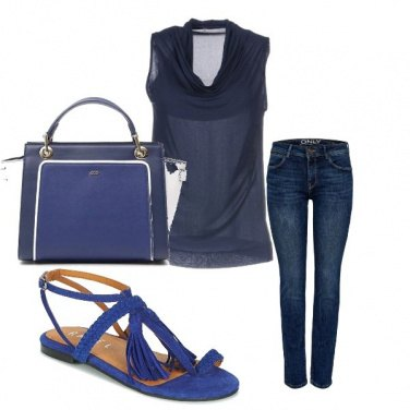 Outfit Total look #131789