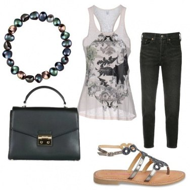 Outfit Total look #131793