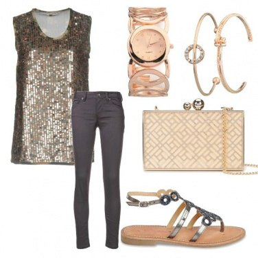 Outfit Total look #131804