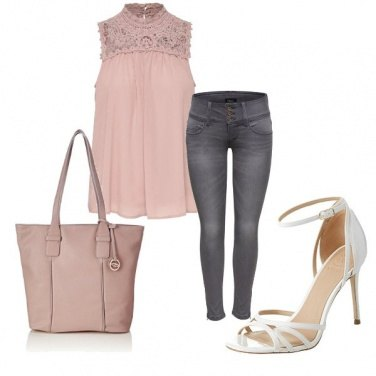Outfit Total look #131805