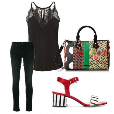 Outfit Total look #131808