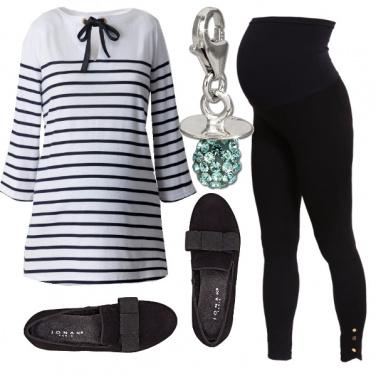 Outfit Aspettando te