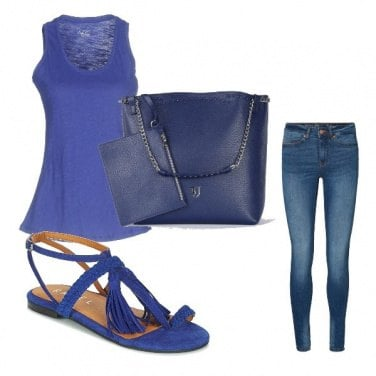 Outfit Total look #131818