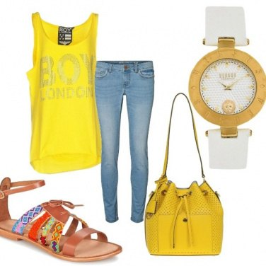 Outfit Total look #131825