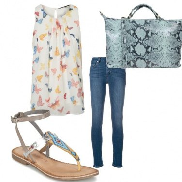 Outfit Total look #131827