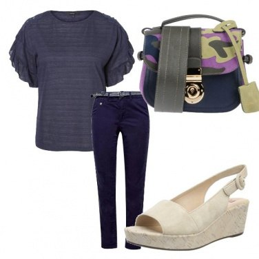 Outfit Total look #131828