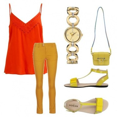 Outfit Total look #131830