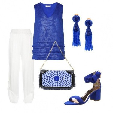 Outfit Chic #10697