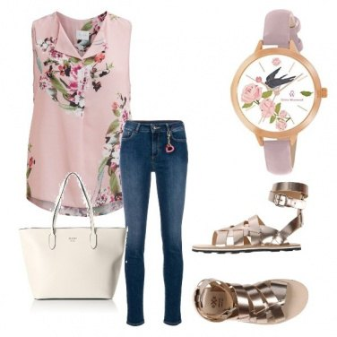 Outfit Total look #131834