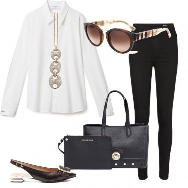Outfit Chic #10698